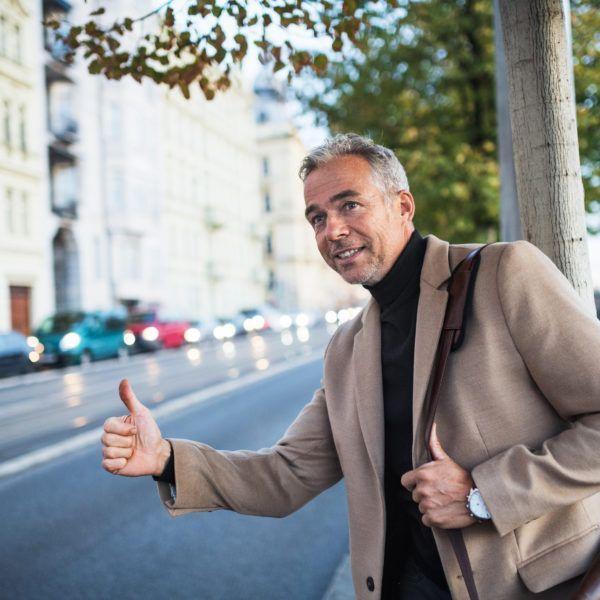 Taxi para congresos y eventos en Sevilla