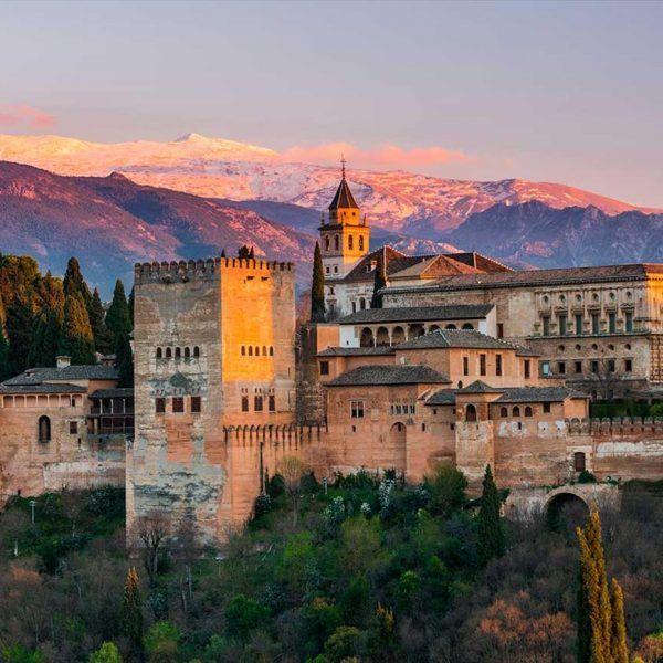 Tour de Granada